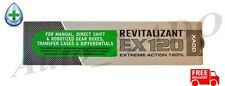 XADO EX120 Revitalizant Manual Gearbox treatment ECO PACK