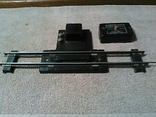 American Flyer S Gauge Remote Uncoupler Track a second uncoupler set added