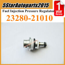 23280-21010 Fuel Injection Pressure Regulator for Toyota Prius Scion Yaris Lexus