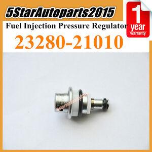 23280-21010 Fuel Injection Pressure Regulator for Toyota Prius Scion Yaris Lexus