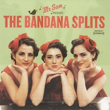 THE BANDANA SPLITS - CD album