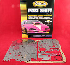 Fits Chevy Th350 Transmission Superior Fairbanks Posi Shift 2 Stage Kit