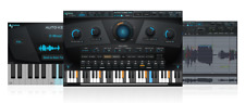 New Antares Auto-Tune Pro Plug-in Software AAX AU VST Mac Windows eDelivery