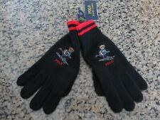 Polo RALPH LAUREN Gloves Ski Bear
