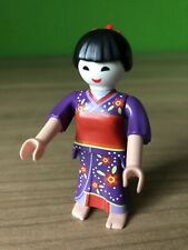 Playmobil 5158 Serie 2 Girls Geisha   B