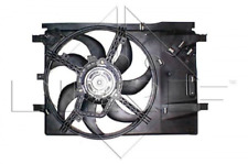 NRF (47236) Lüfter, Motorkühlung für FIAT OPEL