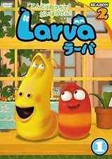 LARVA SEASON 2 VOL.1-JAPAN DVD D73