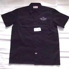 VTG 2006 Snoop Dogg XL Blue Carpet Treatment Promo Button Down Shirt/Hip Hop