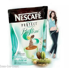 4 Sachets Nescafe Protect Proslim 3 in 1 Instant Coffee Mix for Diet Slim