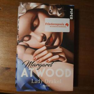 Lady Orakel von Margaret Atwood (Taschenbuch)