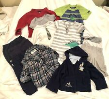 Lot of Baby Boy Warm Winter Clothing