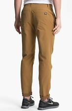 The North Face Granite Dome men's Pants Utility Brown mustard 38 Xlarge XL new