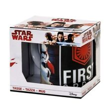 STAR WARS™ - EPISODE VIII - FIRST ORDER - Keramik Tasse / Coffee Mug - NEU