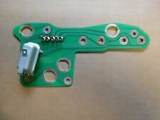 Mopar 66 67 Satellite GTX Belvedere Dash Circuit Board With Voltage Limiter NEW