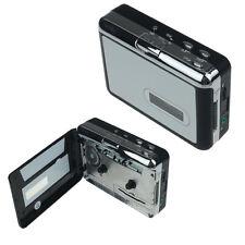 portátil Cinta a MP3 MICRO SD TF Tarjetas Cassette a MP3 Convertidor REPRODUCTOR