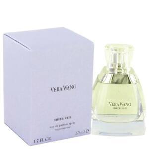 Vera Wang Sheer Veil Eau De Parfum Spray By Vera Wang