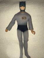 """Vintage Mego Corp. (1974) BATMAN Action Figure 8"""" Toy VGC"""