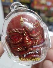 Thai amulets Khun Inn Pun Choke Bring Wealth Money Lucky fortune Magic Occult