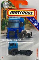 MATCHBOX 2018 MBX SERVICE '13 FORD CARGO