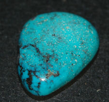 Turquoise Mine Natural Nugget Cabochon 22cts.