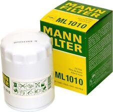 Engine Oil Filter MANN ML 1010