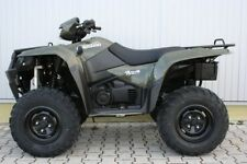 Suzuki King Quad 700 / 750 Verkleidung, Neu + Komplett