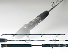 FISHING ROD OKUMA JIG /OVER HEAD  METALOID M-C-521MH , 5'2''/ PE 4-6 ,JIGS-400g