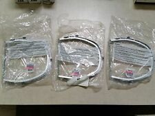 Lot of 3 Jackson Safety 3000034 Headgear Attachment P Brimmaster Us Ships Fast