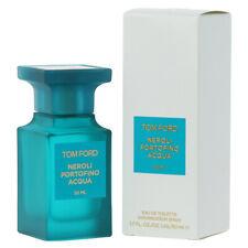Tom Ford Neroli Portofino Acqua Eau De Parfum 1.7 Oz|50 ml,New In Box,Sealed