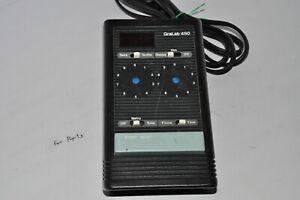 GraLab 450 Digital Darkroom Enlarger Timer Model 450