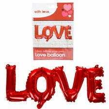 Palloncini giorno di san valentino per feste e party