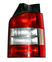 VW T5 Heckleuchte Multivan rechts 7H5945096L Fahrerseite Rücklicht Rückleuchte