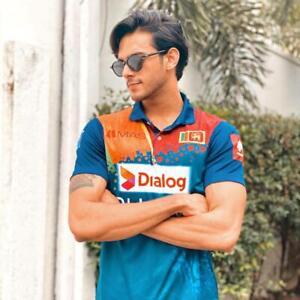 Sri Lanka MAS Cricket Jersey T20 New 2020