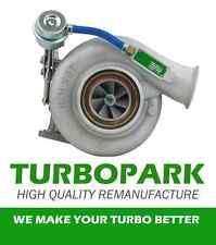 Holset HX50W Turbo Universal T4 Journal Oil Cool Weichai WD615.58 Engine 4051155