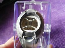 RELOJ CASIO VINTAGE G-COOL GC-1000 G-SHOCK NOS WATCH NEW!!!