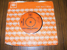 "Tremeloes   Here  Comes  My  Baby  / Gentleman  Of  Pleasure  Original  7"" Vinyl"