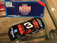 1/24 Action CWC HOTO Dale Earnhardt #3 1995