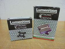 TRIUMPH Stag ** kit di accensione elettronica ** Lumenition-meglio è!