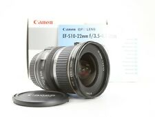 Canon EF-S 3,5-4,5/10-22 USM + TOP (229338)