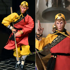 The Journey to the West The Monkey King 1/6 Action Figure Model IN STOCK NEW