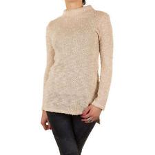 Damen-Pullover aus Nylon in Größe 38