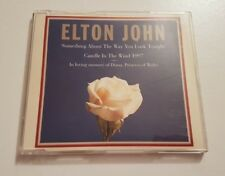 Elton John - Candle In The Wind - CD Single - Very Good Condition