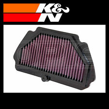 K&N Racing Motorcycle Air Filter - Kawasaki ZX6R Ninja (2009 - 2014)|KA - 6009R