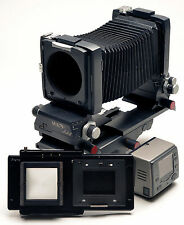 Adattatore da Hasselblad H Digitale Back a  Linhof M679
