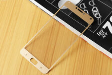 Genuine 9H Tempered Glass Full Silk Film Front Screen Protector For ASUS Zenfone