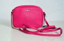 FURLA  Damen Tasche  MIKY Crossbody Messenger Saffiano Leder gloss Neu 786252