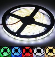 DC12V 5M 5630 waterproof 300 LED Light Strip Flexible Ribbon 5M Tape lamp