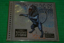 The Rolling Stones : Bridges to Babylon CD (1997) VG Fast Shipping Keith Richard