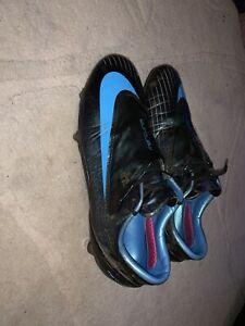 Rare Nike Mercurial Vapor IV 2007/2008 Football Boots Size UK 7