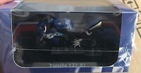 "DIE CAST SUPERBIKES  "" YAMAHA YZF-R1 "" ATLAS  SCALA 1/24"